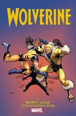 Wolverine : Young Readers Novel - Barry Lyga