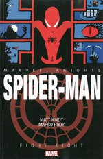 Marvel Knights : Spider-Man : Fight Night - Matt Kindt