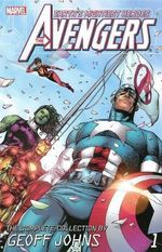 Avengers : Complete Collection Volume 1 - Gary Frank
