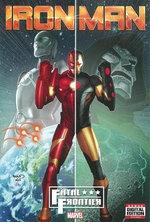 Iron Man : Fatal Frontier : Iron Man - Al Ewing