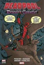 Deadpool : Dracula's Gauntlet - Brian Posehn