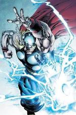 Marvel Universe Thor : Digest - Stan Lee