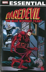 Essential Daredevil : Volume 6 - Bill Mantlo