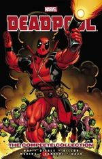 Deadpool : The Complete Collection: Volume 1 - Andy Diggle