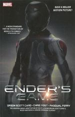 Ender's Game Graphic Novel - Christopher Yost