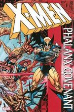 X-Men : Phalanx Covenant - Scott Lobdell
