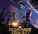 Marvel's Guardians of the Galaxy : Art of the Movie Slipcase - Marie Javins