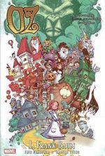 Oz Omnibus - Eric Shanower