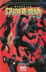 Superior Spider-Man Team-Up : Versus (Marvel Now): Volume 1 - Christopher Yost