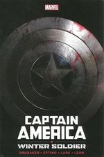Captain America : Winter Soldier - Ed Brubaker