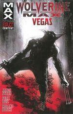 Wolverine Max : Volume 3 - Jason Starr