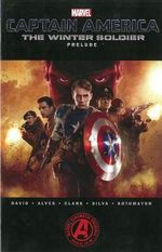 Marvel's Captain America : Winter Soldier Prelude - Stan Lee