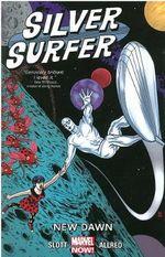 Silver Surfer : New Dawn : Volume 1 - Dan Slott
