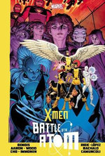 X-Men : Battle of the Atom - Brian Michael Bendis