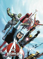 Avengers World : A.I.M.Pire Series : Volume 1 - Jonathan Hickman