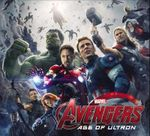 Marvel's Avengers : Age of Ultron : the Art of the Movie - Jim McCann