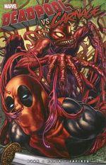 Deadpool vs. Carnage - Cullen Bunn
