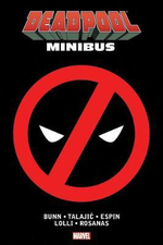 Deadpool Minibus - Dalibor Talajic