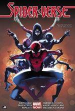 Spider-Verse - Olivier Coipel