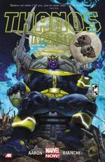 Thanos Rising - Jason Aaron