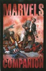 Marvels Companion - Chuck Dixon
