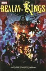 Realm of Kings (New Printing) - Dan Abnett
