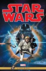 Star Wars : Omnibus : The Original Marvel Years Omnibus : Volume 1 - Archie Goodwin
