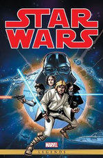Star Wars : the Original Marvel Years: Omnibus Volume 1 - Archie Goodwin