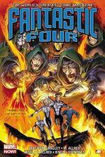 Fantastic Four - Matt Fraction