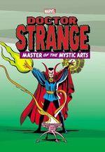 Marvel Masterworks : Doctor Strange Volume 1 - Stan Lee