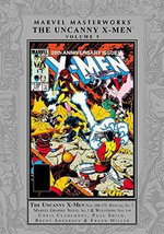 Marvel Masterworks : Uncanny X-Men Volume 9 - Chris Claremont