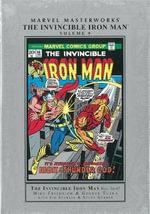 Marvel Masterworks: Volume 9 : The Invincible Iron Man - Steve Gerber