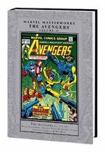 Marvel Masterworks : Avengers Volume 15 - Scott Edelman