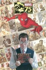 Marvel 75th Anniversary Omnibus - Marvel Comics