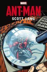 Ant-Man : Scott Lang - John Byrne