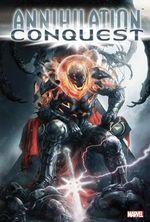 Annihilation : Conquest Omnibus - Dan Abnett