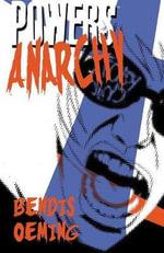 Powers : Anarchy Volume 5 - Brian Michael Bendis