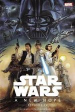 Star Wars : A New Hope : Episode IV - Roy Thomas