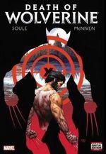 Death of Wolverine - Steve McNiven