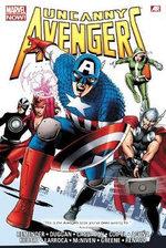 Uncanny Avengers Omnibus - Rick Remender
