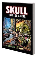 Skull the Slayer - Bill Mantlo