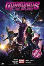 Guardians of the Galaxy : Volume 1 - Brian Michael Bendis