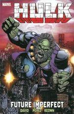 Hulk : Future Imperfect - Marvel Comics