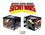 Marvel Super Heroes Secret Wars : Battleworld Box Set - Jim Shooter