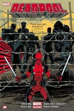 Marvel Now! : Deadpool : Volume 2 - Brian Posehn