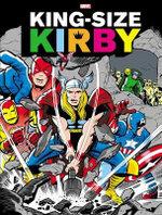 King Size Kirby - Stan Lee