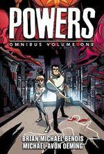 Powers Omnibus : Vol. 1 - Brian Michael Bendis