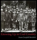 Growing Up in Coal Country - Susan Campbell Bartoletti