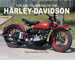 The Encyclopedia of the Harley-Davidson - Peter Henshaw