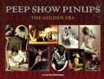 Peep Show Pin-Ups - Jo Richardson